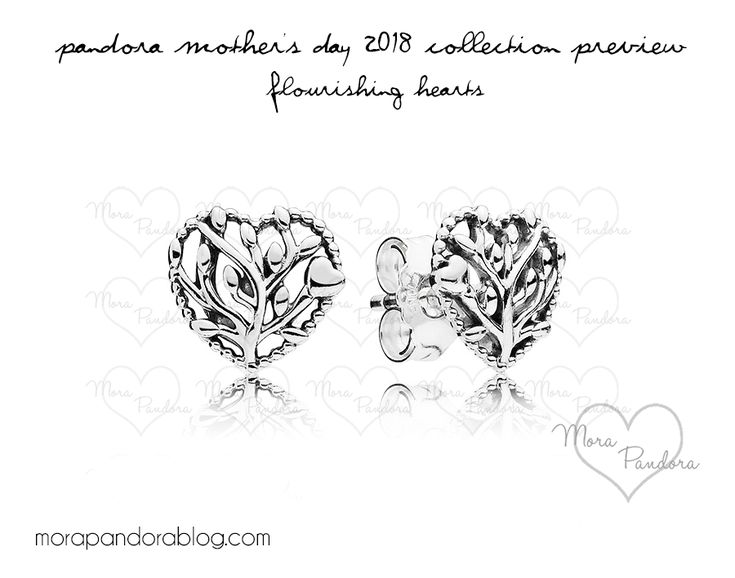 There's an unexpected bonus for UK collectors today, as Pandora have released the Mother's Day 2018 collection and our next Disney drop here early! For the uninitiated, the UK celebrates Mother's Day sooner in the year than most countries and consequently Pandora releases a small proportion of the collection early here. We will get the … Read more...