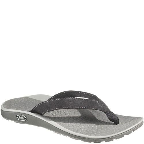 The womens Chaco ReversiFlip FlipFlops feature interchangeable and  reversible upper straps so you can pick the pattern to match your style