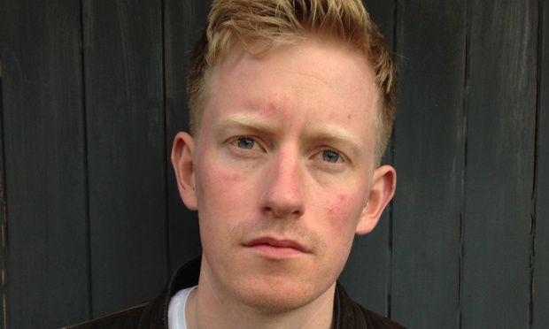 Colin Barrett.