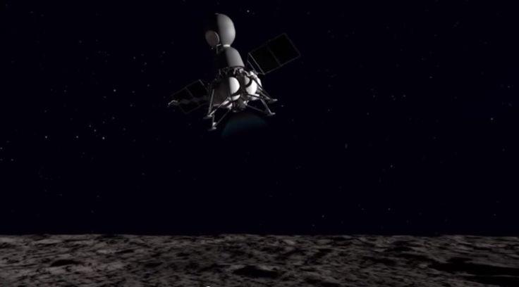 El proyecto Luna 7 y cómo Rusia se pone al frente de la carrera espacial