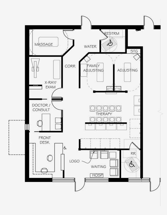 By Architect 2d House Plan Ideas