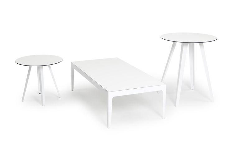 Taite tables for Vivero (www.vivero.fi) design Ari Kanerva (www.arikanerva.com)