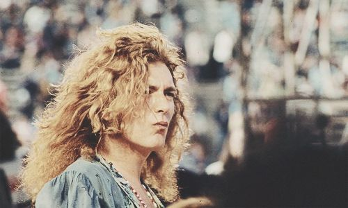 robert plant young images | Young Robert