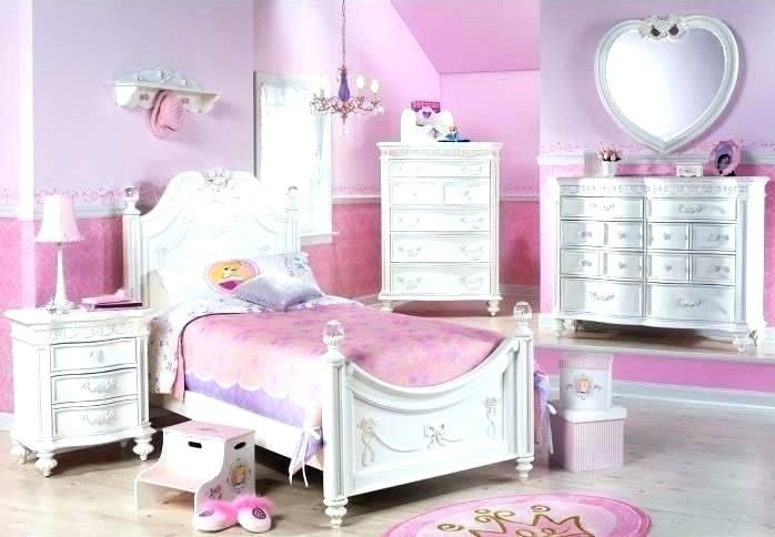 Childrens Princess Bedroom Furniture Sets | Bedroom ...