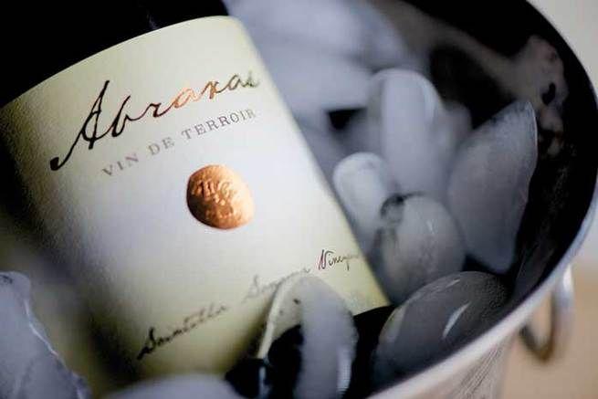 Abraxas Vin De Terroir | Robert Sinskey Vineyards