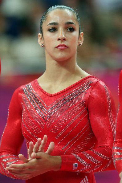 Aly Raisman - Olympics Day 4 - Gymnastics - Artistic