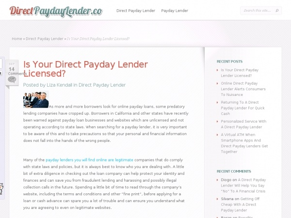 Payday loans for low credit scores image 6