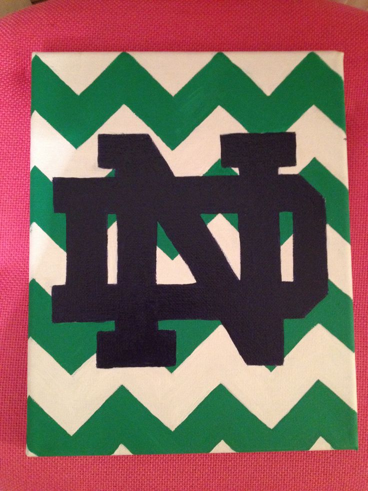 Notre Dame crafting