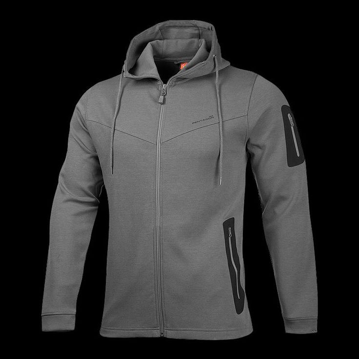 Pentagon Pentathlon Hoodie - Pentagon Tactical Clothing