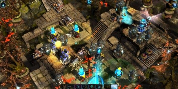 Prime World: Defenders merges classic tower defense gameplay with collectible card mechanics. Your towers, your spells, your traps – all are magic cards that you can collect and upgrade. http://downloadgamestorrents.com/pc/prime-world-defenders-pc.html - free download