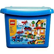 LEGO - Deluxe Brick Box (5508)