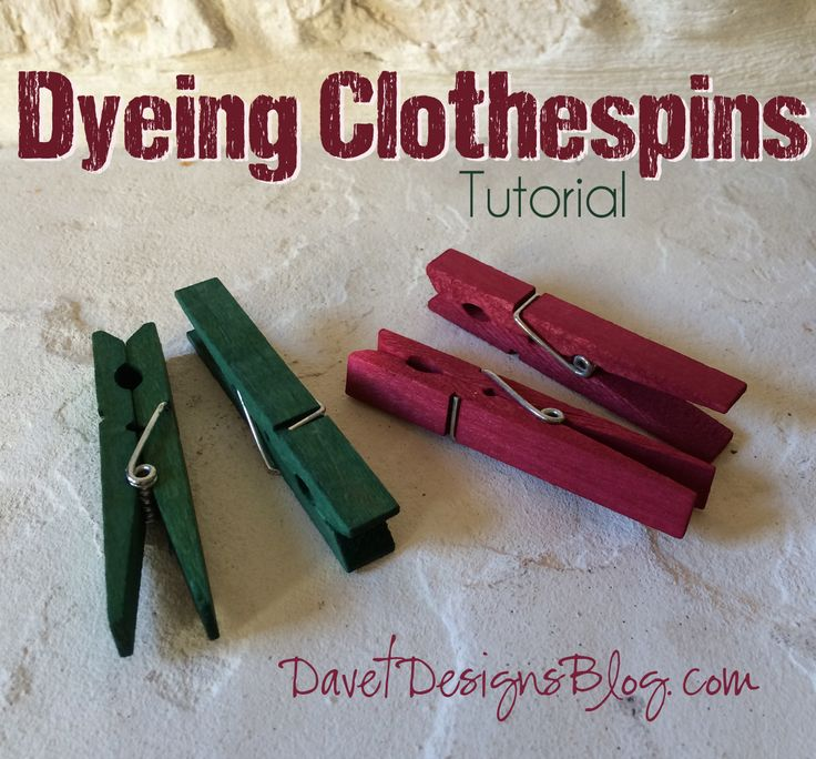 17 best ideas about dye clothespins on pinterest photo for Clothespin crafts for adults