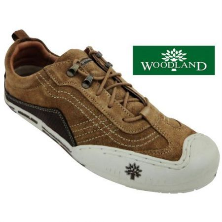 Buy Woodland Shoes At Lowest Price