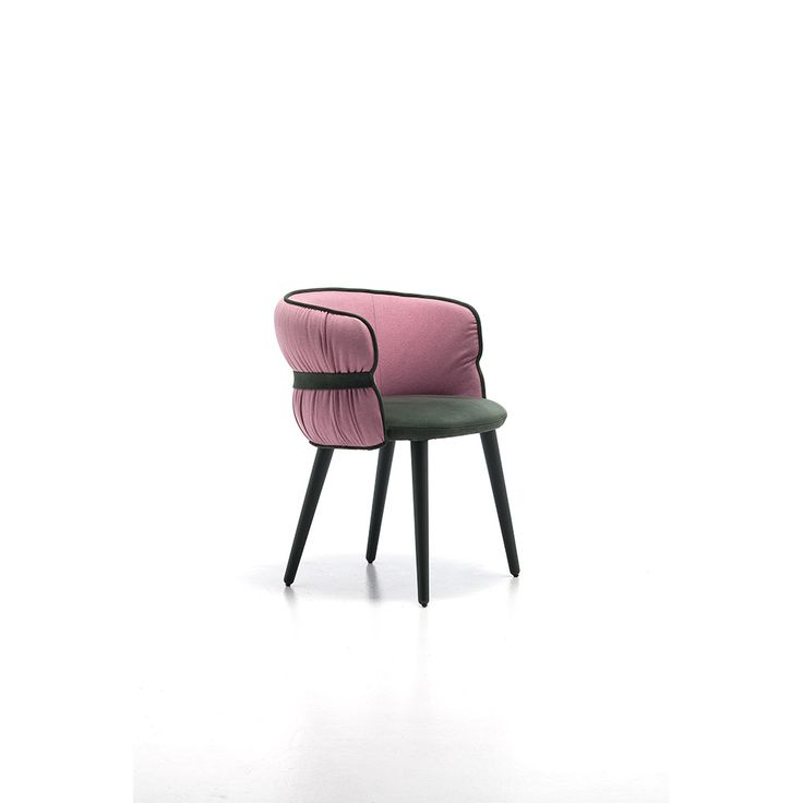 941/P Coulisse ARMCHAIR » POTOCCO SPA