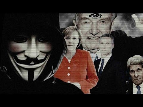 Bilderberg Website Hacked By Anonymous And HackBack - Send Out Threat To Elites - YouTube