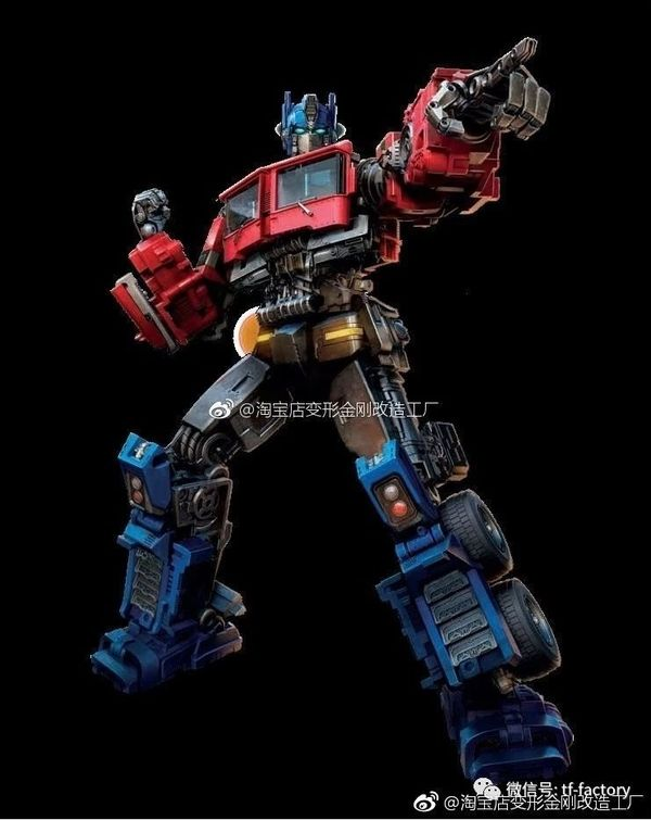 """Studio Series Voyager SS-05 Optimus Prime Action Figure 7/"""" Toy New in Box"""
