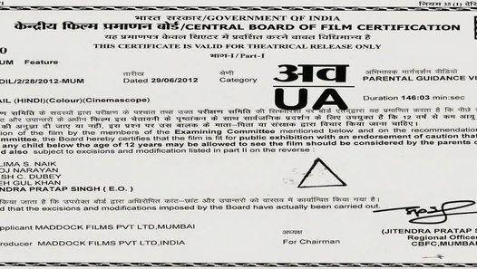 Watch Raabta (2017) Full Hindi Movie I Kriti Sanon HD by