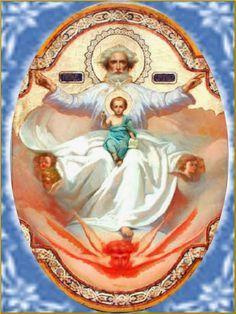 Recibe ¡oh Señor! estas tres monedas que aquí deposito para el culto de tu Divina Providencia, que ellas sean el emblema de la...