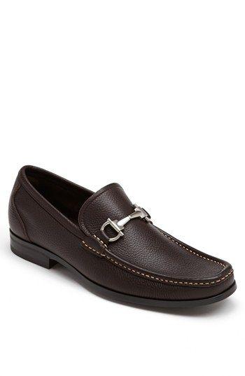 Salvatore Ferragamo 'Magnifico' Loafer available at #Nordstrom