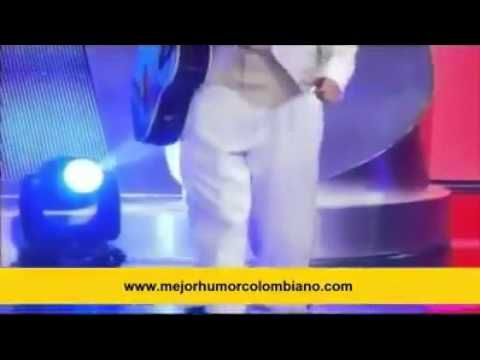 Boyacoman y Pacho sin fortuna - YouTube