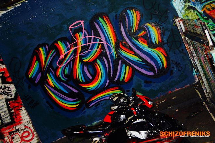 https://flic.kr/p/LLYrqd   Leake Street London SE1 - Graffiti tunnel (credit…