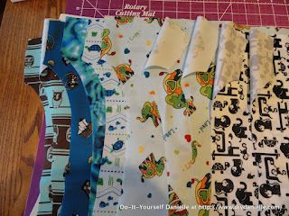 Do-It-Yourself Danielle: Sewing Cloth Diapers in Bulk, Cost and Time Analysis for Sewing Cloth Diapers