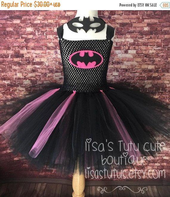 Batman tutu batman tutu dress batman dress batman tutu with