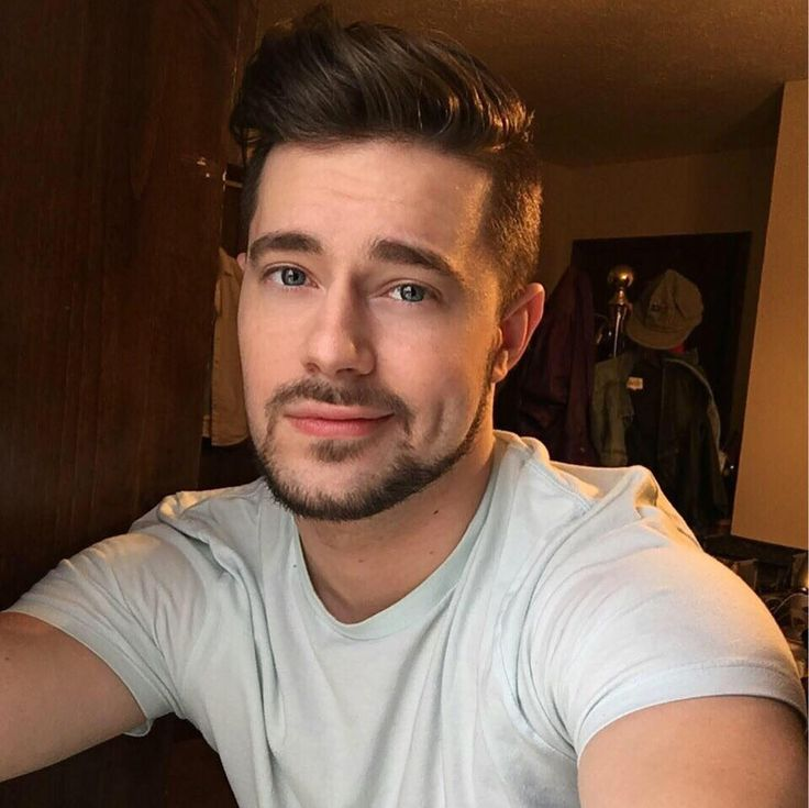Chris Crocker.  I love his hair!