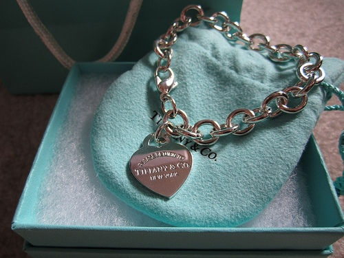 tiffanys is my favourite .. next on my list for sure !!: Tiffany Bracelets, Tiffany Jewelry, Charm Bracelets, Style, Inspiration Pictures, Necklaces, Tiffany Charms Bracelets, Accessories, 30Th Birthday