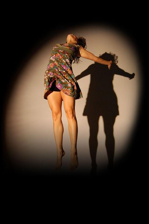 Audrey Thibodeau   Danseuse professionnelle