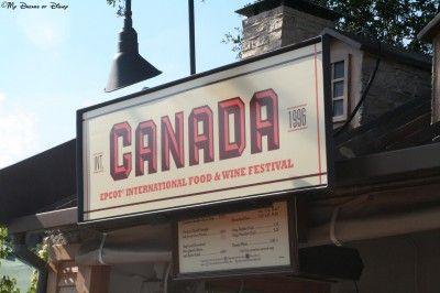 Drink Around the World Showcase – Canada Pavilion   http://www.chipandco.com/drink-world-showcase-canada-pavilion-179124/
