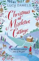 Shaz's Book Blog: Emma's Review: Christmas at Mistletoe Cottage by L...