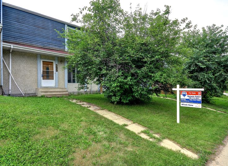 393 Thicket Dr., Fort McMurray, AB