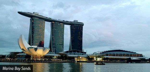 There are plenty of tourist attractions in Singapore. This post is about top 10 man made attractions in Singapore.