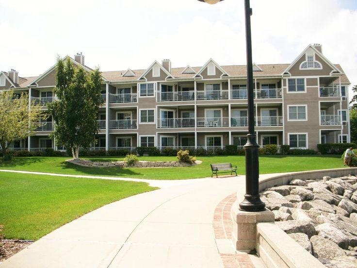 Bridgeport Resort (Sturgeon Bay, WI - Door County) - Resort Reviews - TripAdvisor#LIGHTBOXVIEW