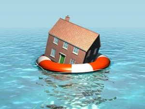 How to keep your basement dry from spring flooding and seepage.