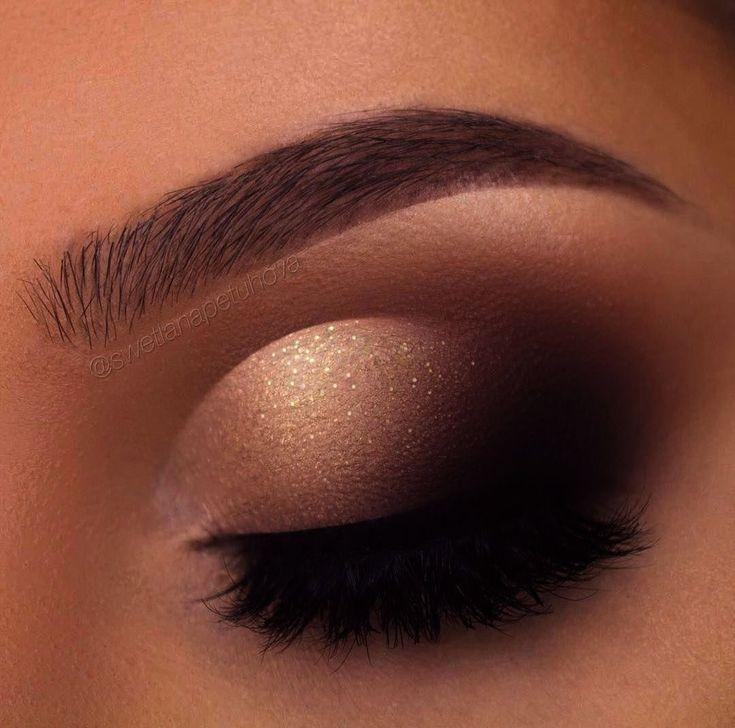 Koreanische Augen Make-up Tutorial natürliches Aussehen, damit Make-up Guru halbe Make-up Pinsel Set … – Eye Makeup Natural