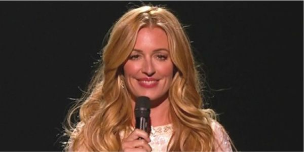 So You Think You Can Dance's Cat Deeley Has A New Show On The Way