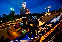 Stay current with Pro Sites Unlimited and bass tournament fishing