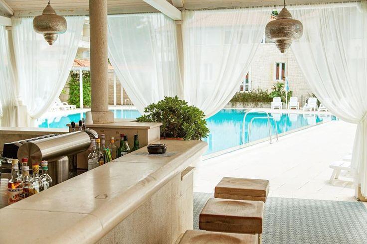 Hotel Sentido Kaktus, dovolena a zájazdy do hotela Brač - INVIA.SK