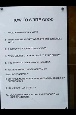 essay about good