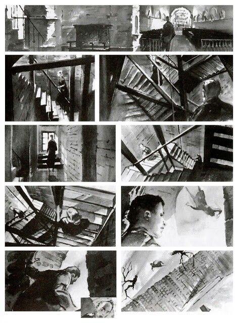 53 best MOTION \/storyboard images on Pinterest Animation - photography storyboard sample