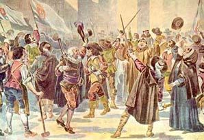 Historiando: 1 de dezembro de 1640