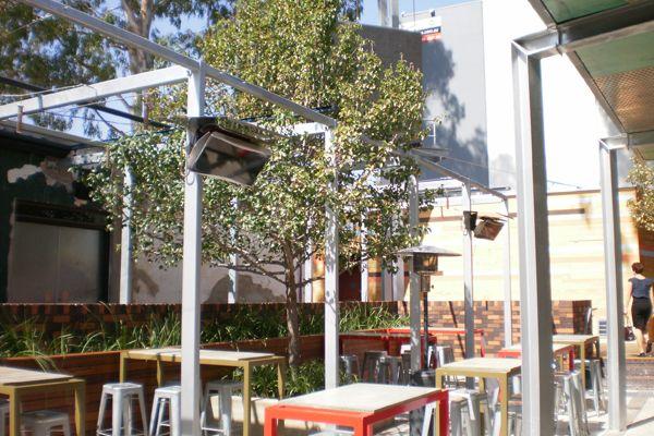 Best 25 chauffage exterieur ideas only on pinterest for Chauffage exterieur terrasse