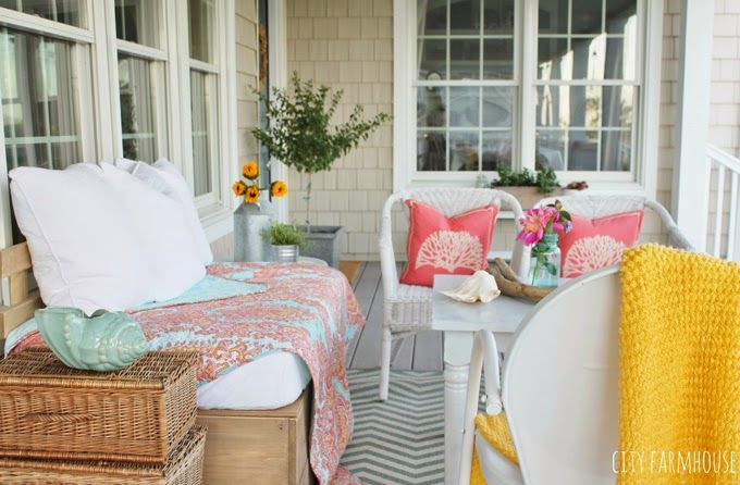 278 Best Images About Porches On Pinterest