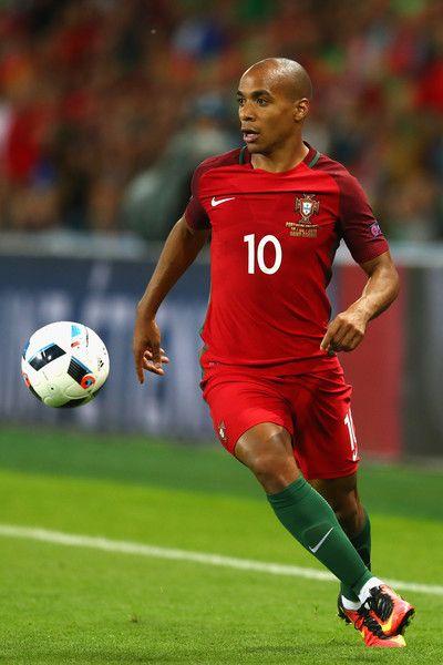 João Mário-Portugal #Soccer #Sportdecals #TeamWear1