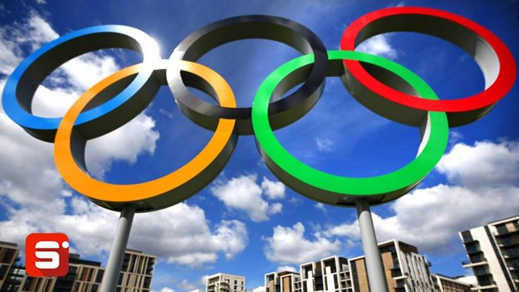 The Olympic Games are the talk of the town. So here's a crazy fact for you. In 1900, at the Olympic Games held at France, winners were given paintings instead of medals. Why? Because they thought of paintings as more valuable. Crazy, right? #Sportido #olympics #games #rio #crazy
