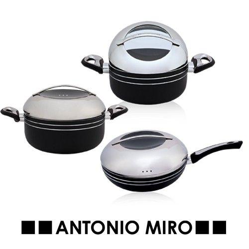 Bateria Cocina Casipel    -Antonio Miro- Conjunto de 6 piezas, sirve para todo tipo de cocinas. #setcocina  #regalospersonalizados #articulospromocionales #regalospersonales #regalospublicitarios #regalosdeempresa