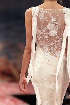 claire pettibone aphrodite wedding dress - Google Search