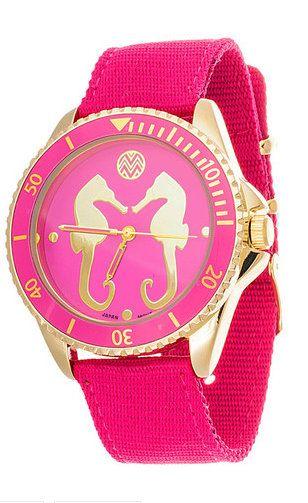 Seahorse Watch